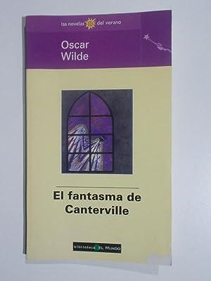 El Fantasma de Canterville: Oscar Wilde