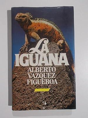 La Iguana: A. Vazquez Figueroa
