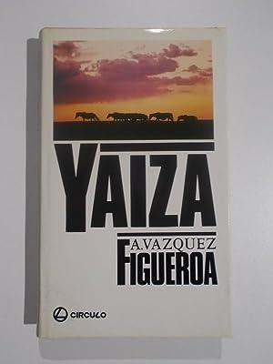 Yaiza: A. Vazquez Figueroa