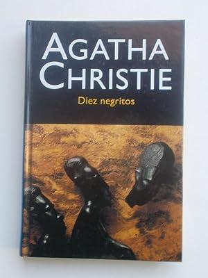 Diez Negritos: Agatha Christie
