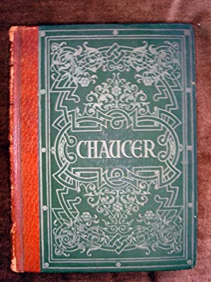 Stories From Chaucer: J. Walker McSpadden