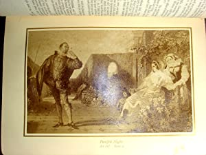 The Works of William Shakespeare: Suttaby and Co.