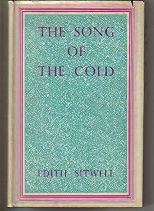 The Song of the Cold: Edith Sitwell