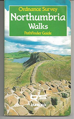 Ordnance Survey Northumbria Walks, Pathfinder Guide