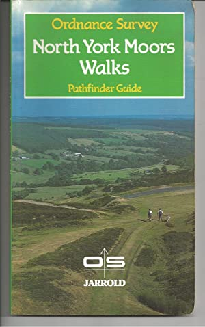 Ordnance Survey North York Moors Walks, Pathfinder Guide