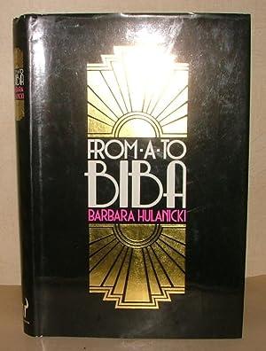 From A to Biba: Barbara Hulanicki