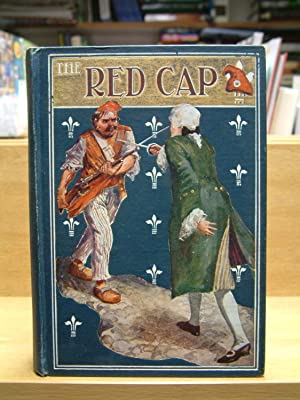 Red Cap: A Boy's Adventures During the: Tylee, Edward Sydney