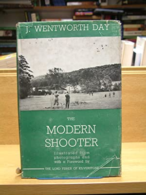 Modern Shooter, The: Wentworth-Day, J.
