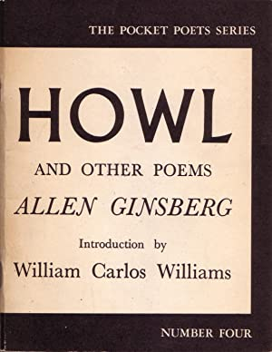 Howl and Other Poems: Allen Ginsberg