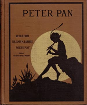 Peter Pan: The Boy Who Would Never: Frederick Orville Perkins,