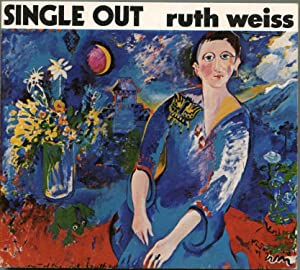 Single Out: Ruth Weiss