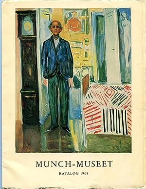 Munch-Museet, Katalog 3: Johan J. Langaard