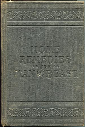The Household Guide or Domestic Cyclopedia. Home: Prof. B.G. Jefferis,