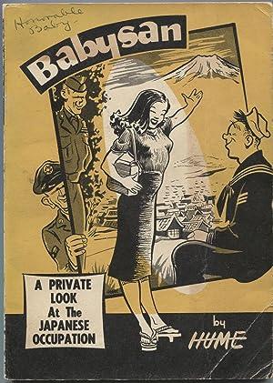 Babysan: A Private Look At The Japanese: John Annarino, Bill