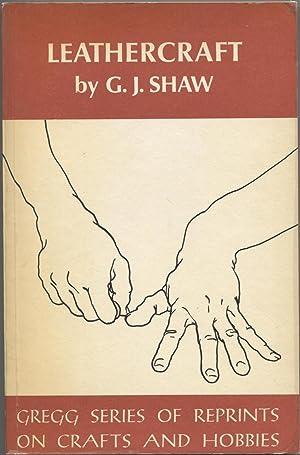 Leathercraft: G.J. Shaw
