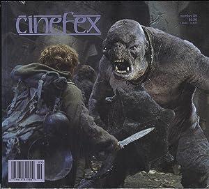 1997 CINEFEX Magazine # 71 BATMAN /& ROBIN//SPAWN