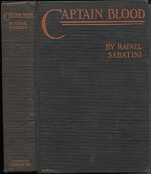 Captain blood n c wyeth abebooks captain blood his odyssey rafael sabatini fandeluxe Ebook collections