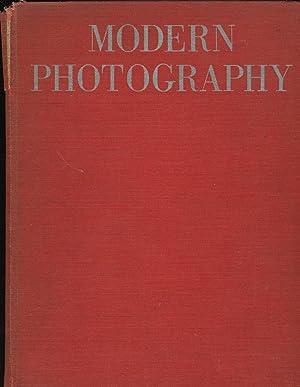 Modern Photography 1936-7: C.G. Holme, editor