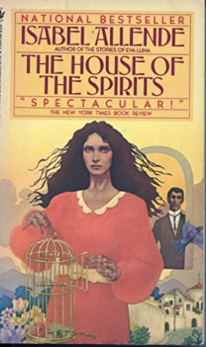 The House of the Spirits: Isabel Allende