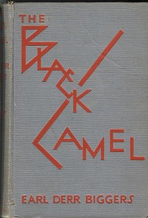 The Black Camel: Earl Derr Biggers