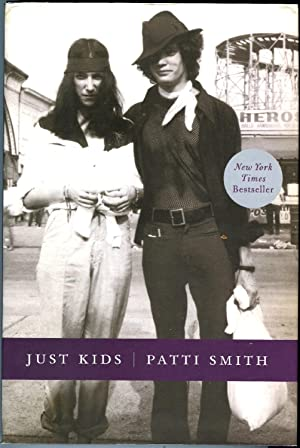 Just Kids: Patti Smith