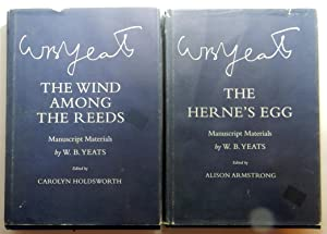 The Wind Among the Reeds and The: W. B Yeats,