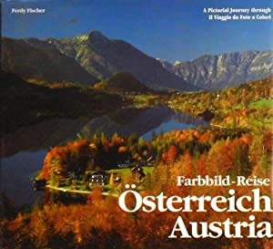 Austria: An Illustrated Tour Through Austria