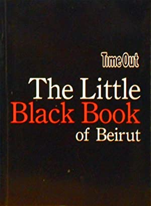 Time Out: The Little Black Book Of Beirut