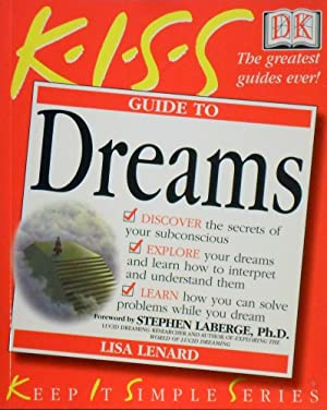 K-I-S-S Guide To Dreams