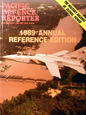 Pacific Defence Reporter: 1989 Annual Reference Edition: Warner Denis