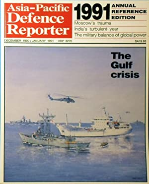 Asia-Pacific Defence Reporter: 1991 Annual Reference Edition: Warner Denis
