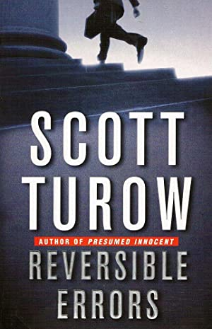 Reversible Errors: Turow Scott