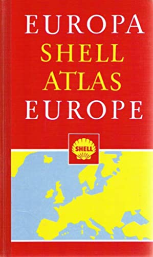 Europa: Shell Atlas: Europe