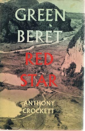 Green Beret, Red Star