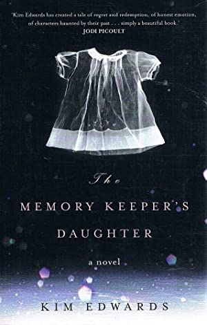 The Memory Keeper's Daughter: Edwards Kim