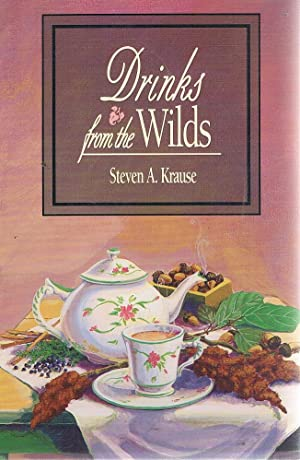 Drinks From The Wilds