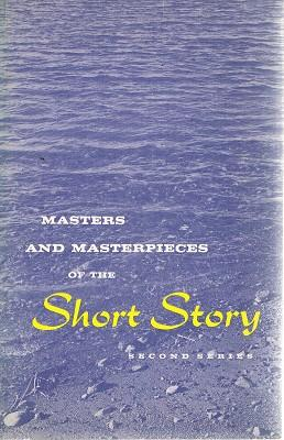 Masters And Masterpieces Of The Short Story: McClennen Joshua