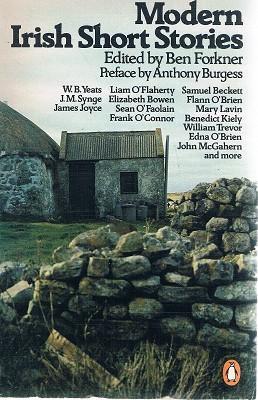 Modern Irish Short Stories: Forkner Ben