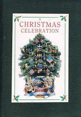A Christmas Celebration: Elder Sam