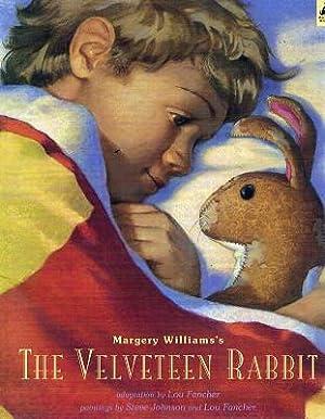 Image result for the velveteen rabbit book