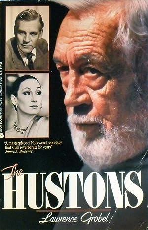 The Hustons: Grobel Lawrence