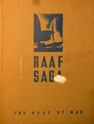 RAAF Saga: The RAAF At War
