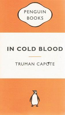 In Cold Blood: Capote Truman