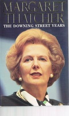 Margaret Thatcher: The Downing Street Years
