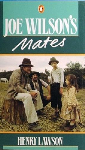 Joe Wilson's Mates: Lawson Henry