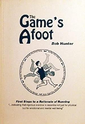 The Game's Afoot: Hunter Bob