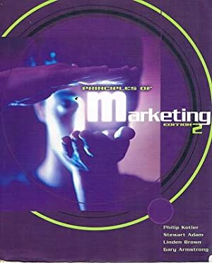 Principles Of Marketing: Kotler Philip; Adam