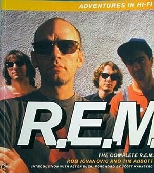 R.E.M: Adventures In Hi-Fi: Jovanovic Rob; Abbott
