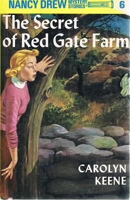 The Secret Of Red Gate Farm: No.: Keene Carolyn