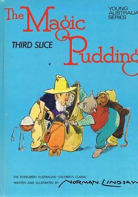 The Magic Pudding: Third Slice: Lindsay Norman